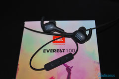 JBL Everest 100 im Praxistest auf www.audisseus.de