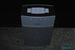 Bose SoundTouch 10 im Praxistest auf www.audisseus.de / Foto: Fritz I. Schwertfeger