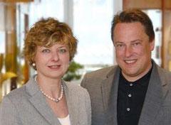 Andrea und Michael Schleicher
