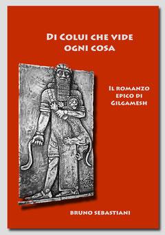 gilgamesh, mitologia, leggere