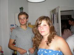 Marius und Ramona