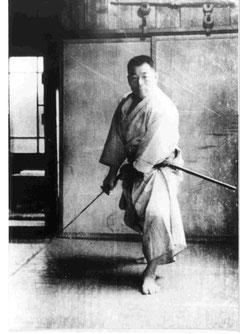 Kunii Zenya 1895 - 1966