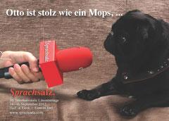...dass Sprachsalz den Bank Austria Kunstpreis gewonnen hat.