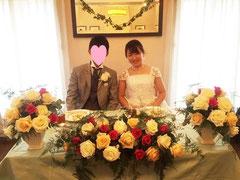 Spring Wedding♪