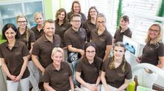 Das Team von Family-Dentist freut sich auf Ihren Besuch!