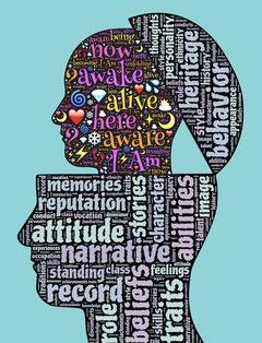 Ein Höheres Bewusstsein schafft Veränderungen.