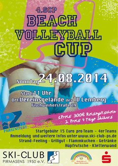 Beach-Volleyball-Cup PS