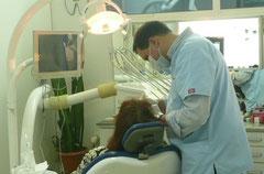 Cirujano dentista en Túnez