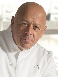 chef cuisinier leadership management intervenant thierry marx