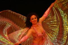 Orientalischer Tanz lernen für Erwachsene in Lingen
