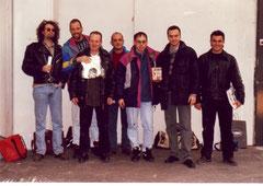 Reggio Emila 7.12.1996