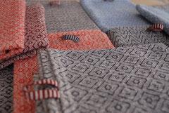 handweverij KLEE, ambachtelijk geweven, handwoven, made in Amsterdam