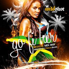 Wildshot Reggae Mix Go Fi Her
