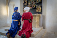 Mittelalter Fotoshooting ©2015