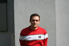 Spieler des Spiels - Markus Schäfer