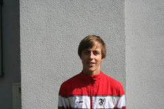 Spieler des spiels - Dennis Groß