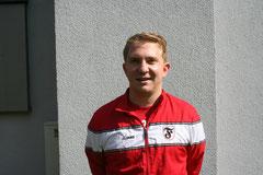 Spieler des Spiels - Christian Krzywon