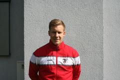 Spieler des Spiels - Steffen Kächele