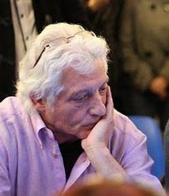 Alain Lebon, toujours au top !
