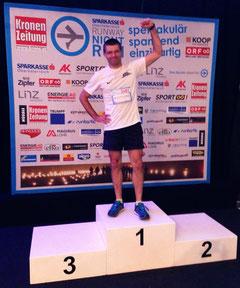 5 km in 22:07 min - hat sich wie ein Sieg angefühlt!