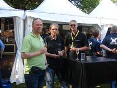 drei Whiskynasen