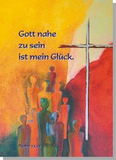 Jahreslosung 2014 - Litzkendorf