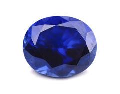 Blauer Saphier, Lapilazuli, blauer Topas ...