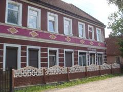 Gilge Ostpreußen Ostpreußenreise