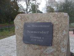Nemmersdorf Ostpreußen Ostpreußenreise