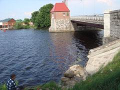 Labiau Ostpreußen Ostpreußenreise