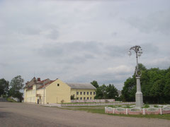 Kuckerneese Ostpreußen Ostpreußenreise