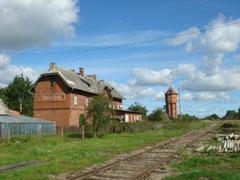 Tollmingen Ostpreußen Ostpreußenreise