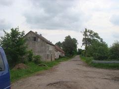 Sköpen Ostpreußen Ostpreußenreise