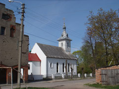 Ostpreußen Ostpreußenreisen