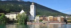 Romantik Hotel Weißen Rössl am Wolfgangsee