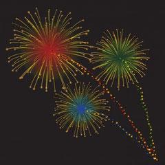 """""""Fireworks"""" by noppasinw"""