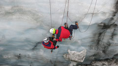 Bergrettungstechnik