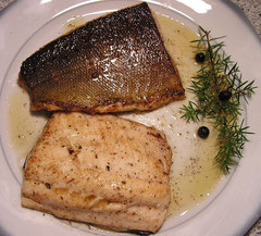 Fischkochkurs