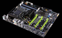 Motherboard Repair and Replacement