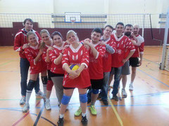 Mixedteam - GSBV Halle/S.
