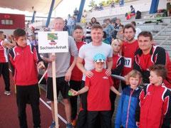 GSBV Halle/Saale - Leichtathletik