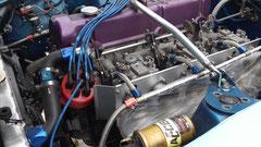 L28改エンジン