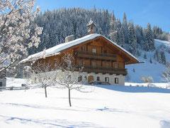 Steinbachgut Ferienwohnungen Flachau