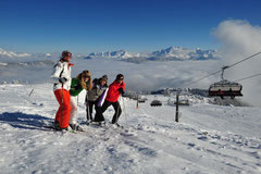 Skiën in Ski Amadé