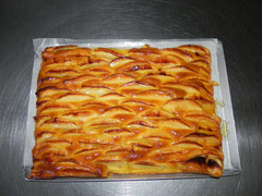 torta con le mele