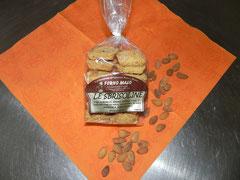 biscotti sbrisoline