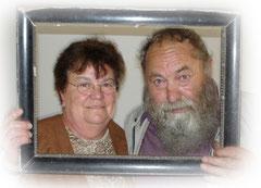 Hans und Karin Plattner