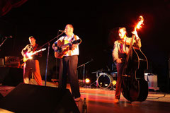 Live picture Australia tour 2012