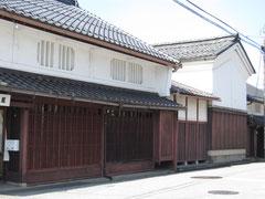 Ein alte Machiya- Haus