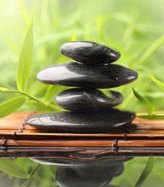 équilibre du corps et Zen shiatsu - agen